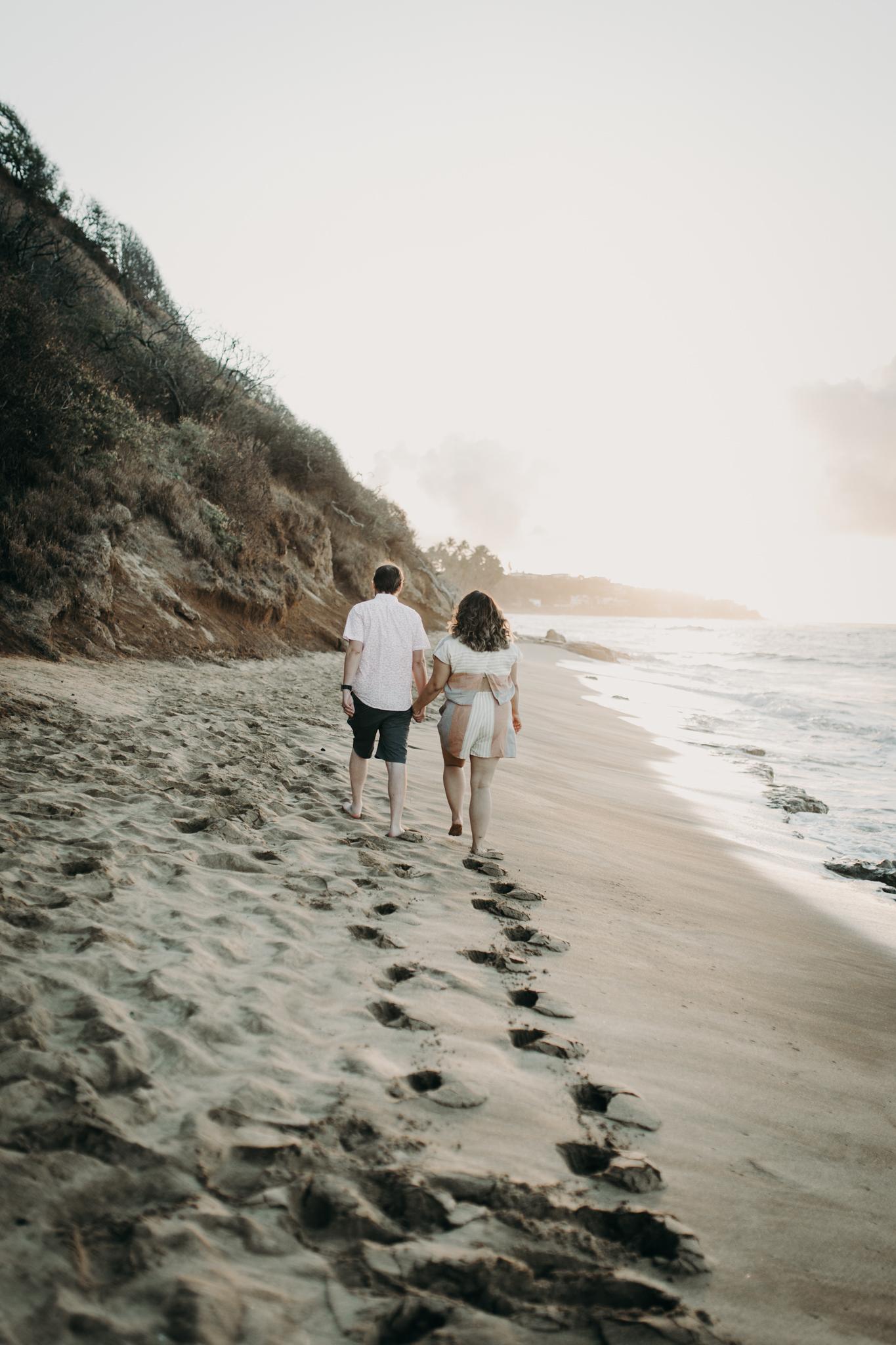 Diamond Head Beach Sunrise Wedding