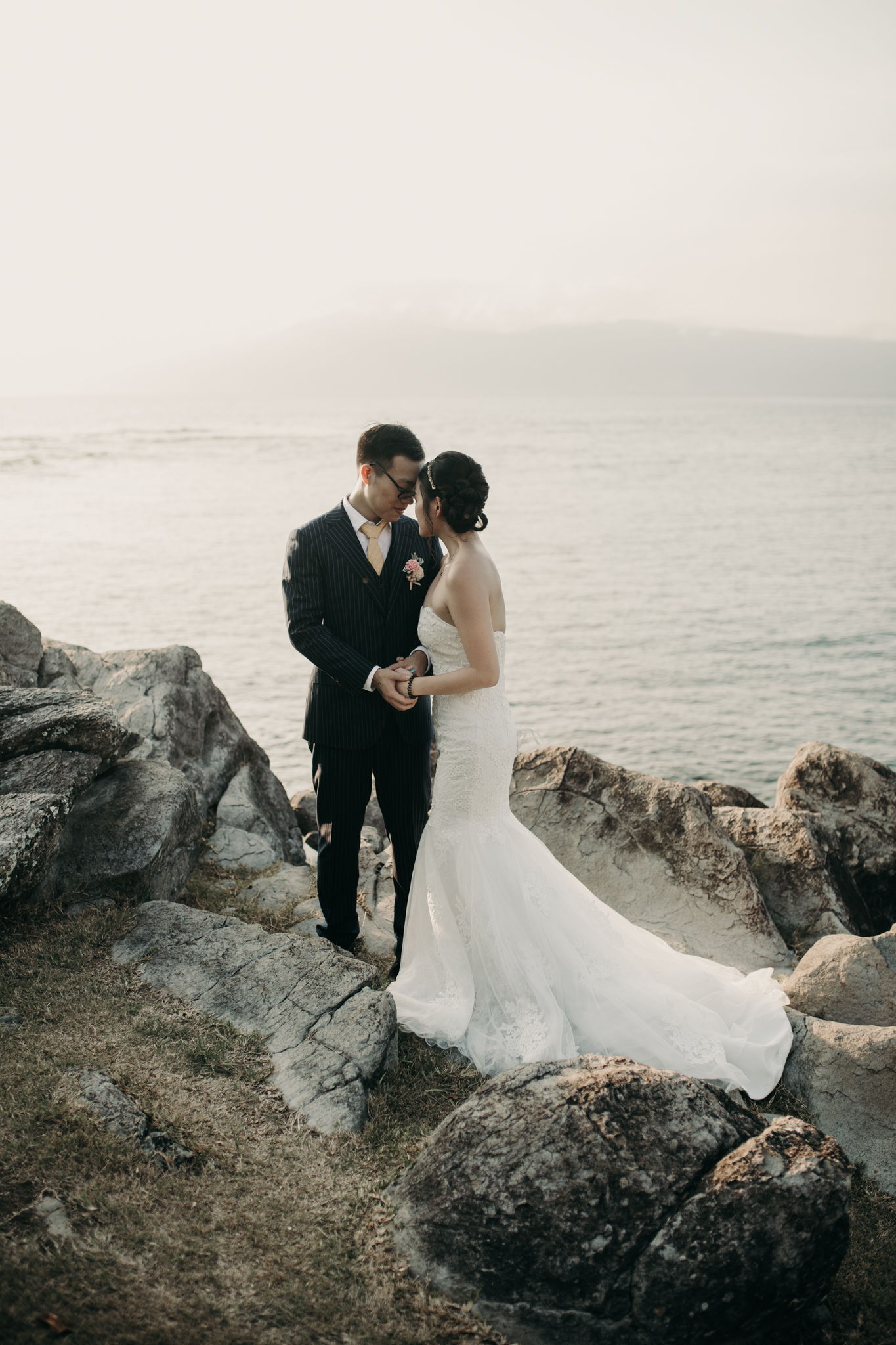 Merriman's Maui Kapalua Wedding