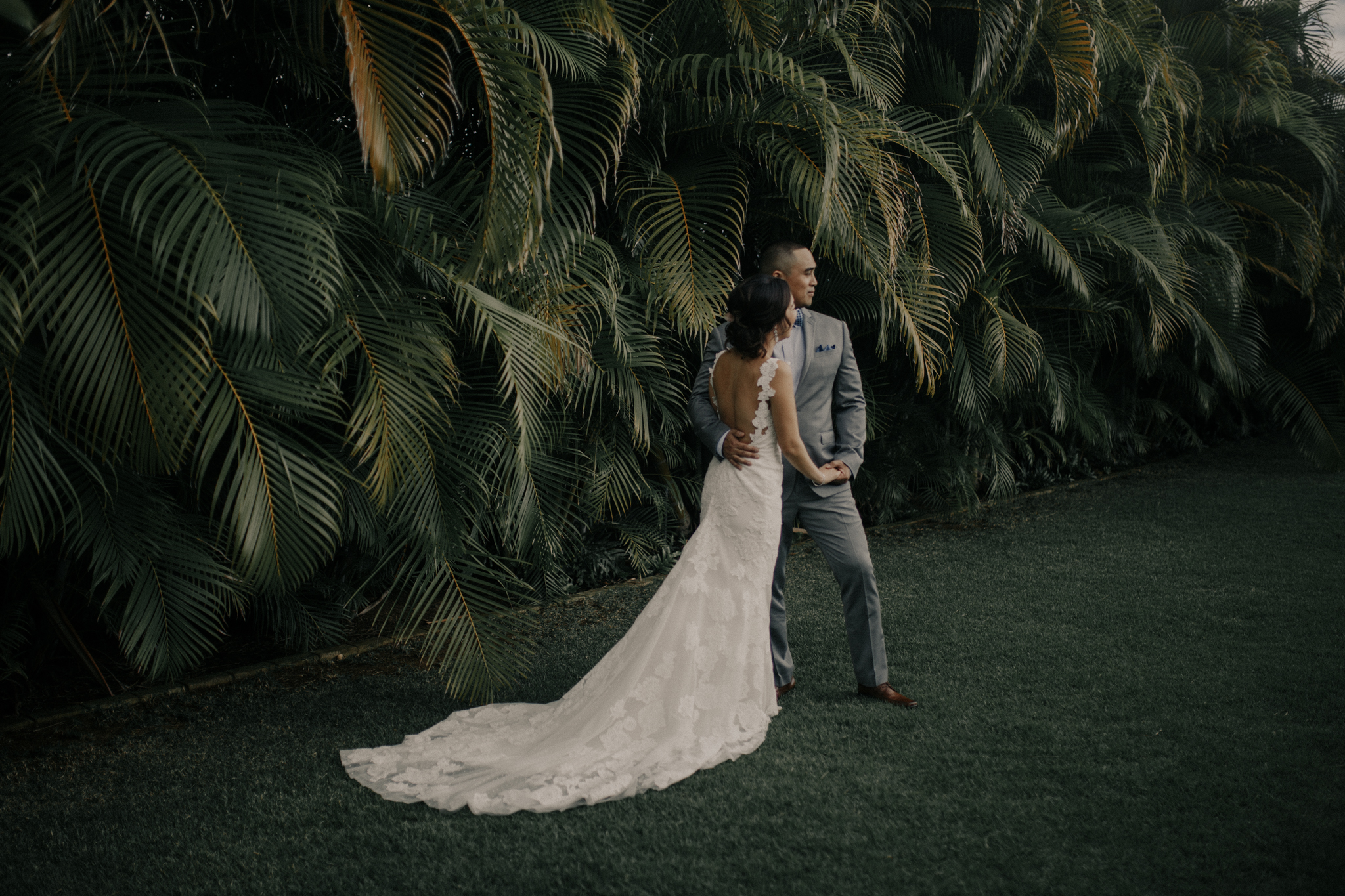 Oahu Estate Wedding
