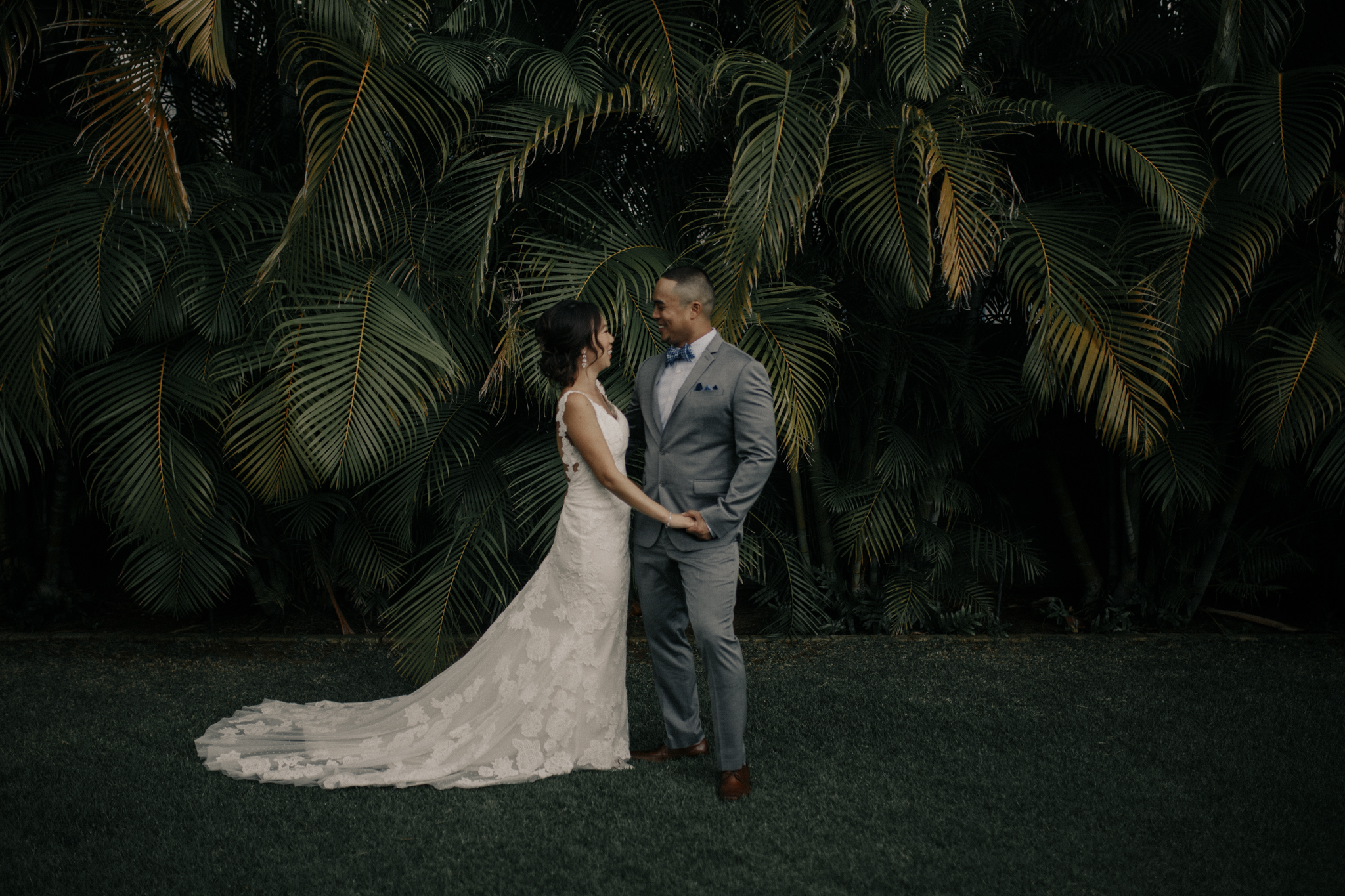 Hawaii Estate Wedding