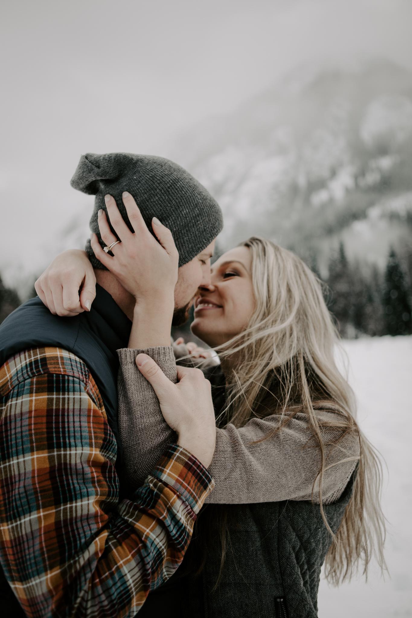 Alpine Northwest Photography Workshop