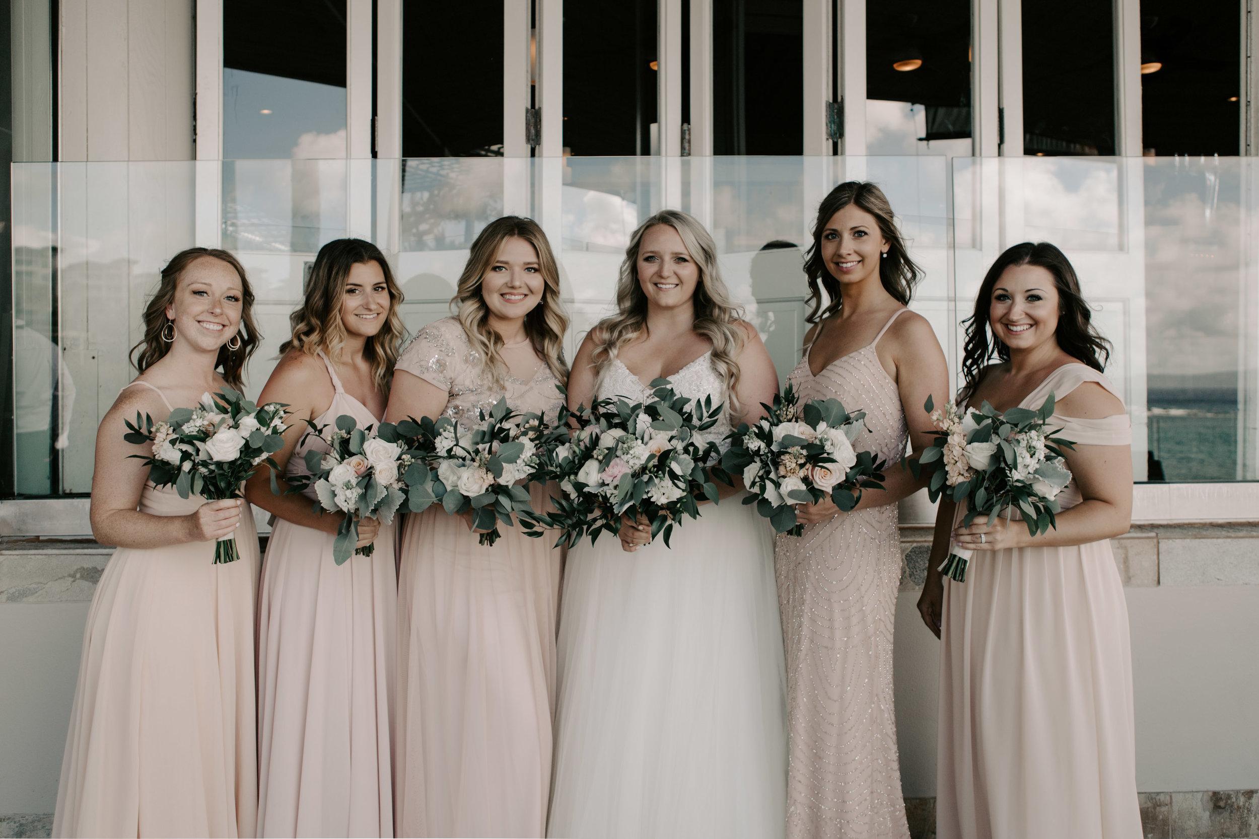Bridesmaid Dresses Maui