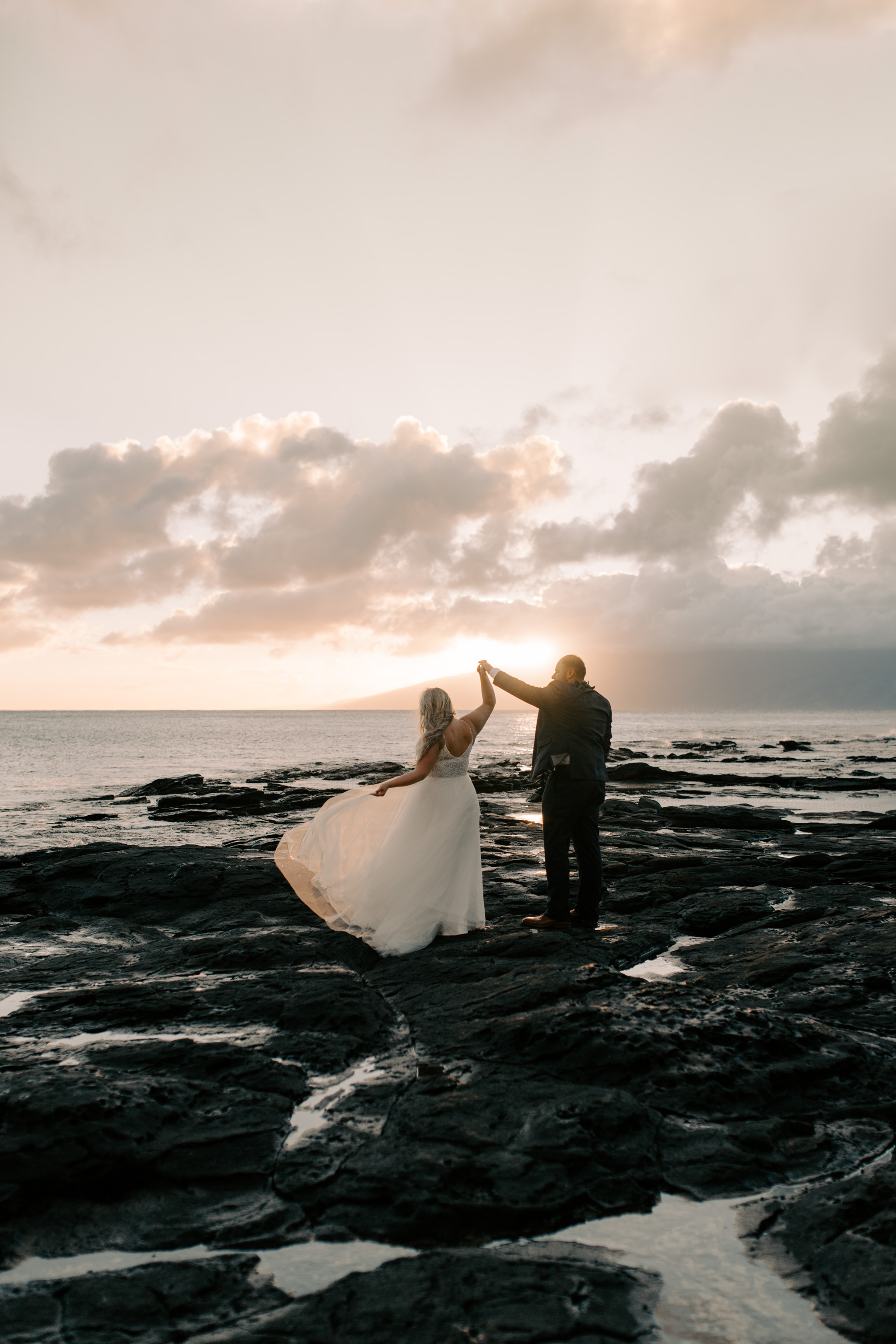 Merrimans Kapalua Wedding