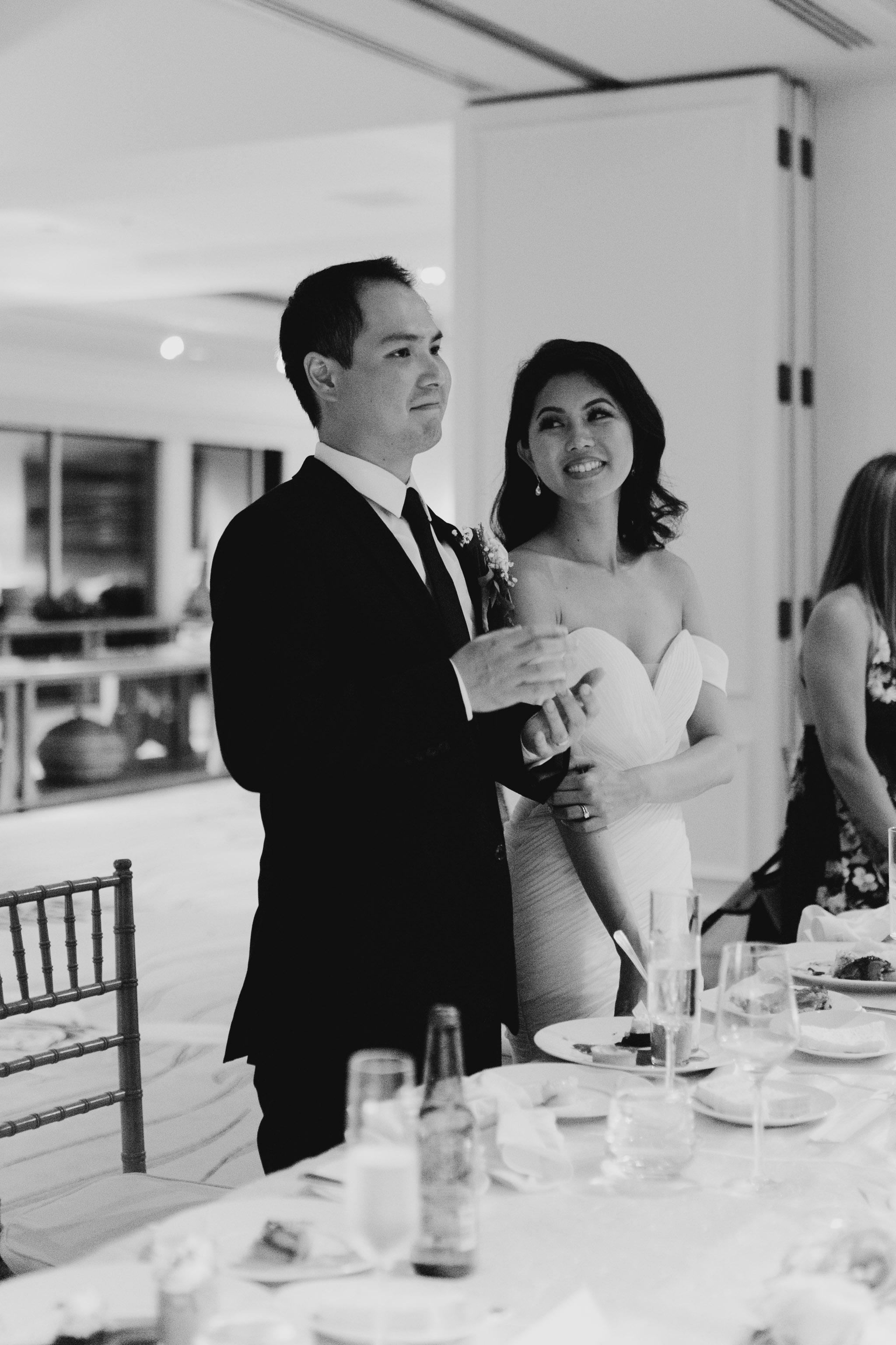 Kahala Hotel and Resort Oahu Wedding Photographer