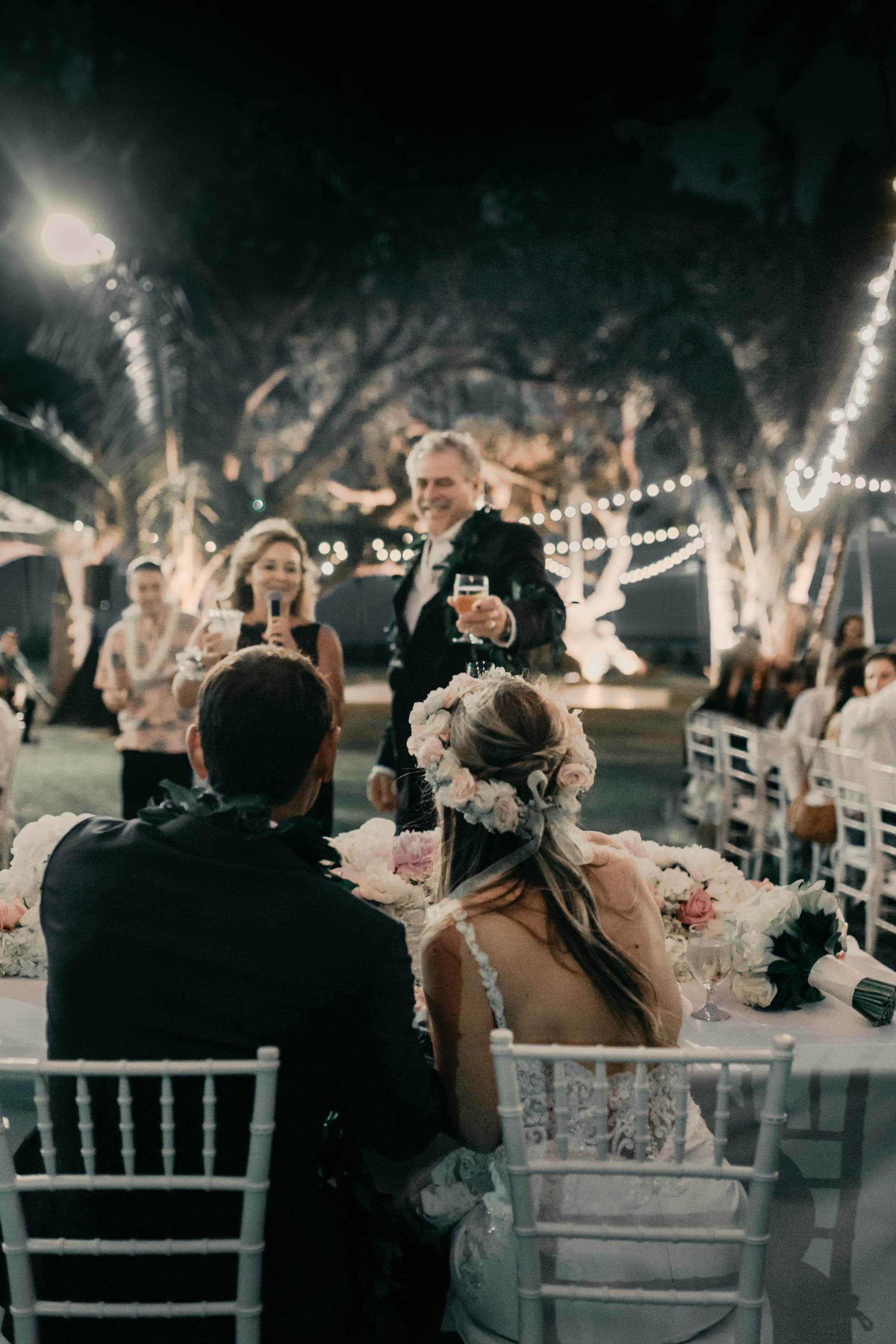 Lanikuhonua Wedding-Photo by Desiree Leilani Hawaii Wedding Photographer
