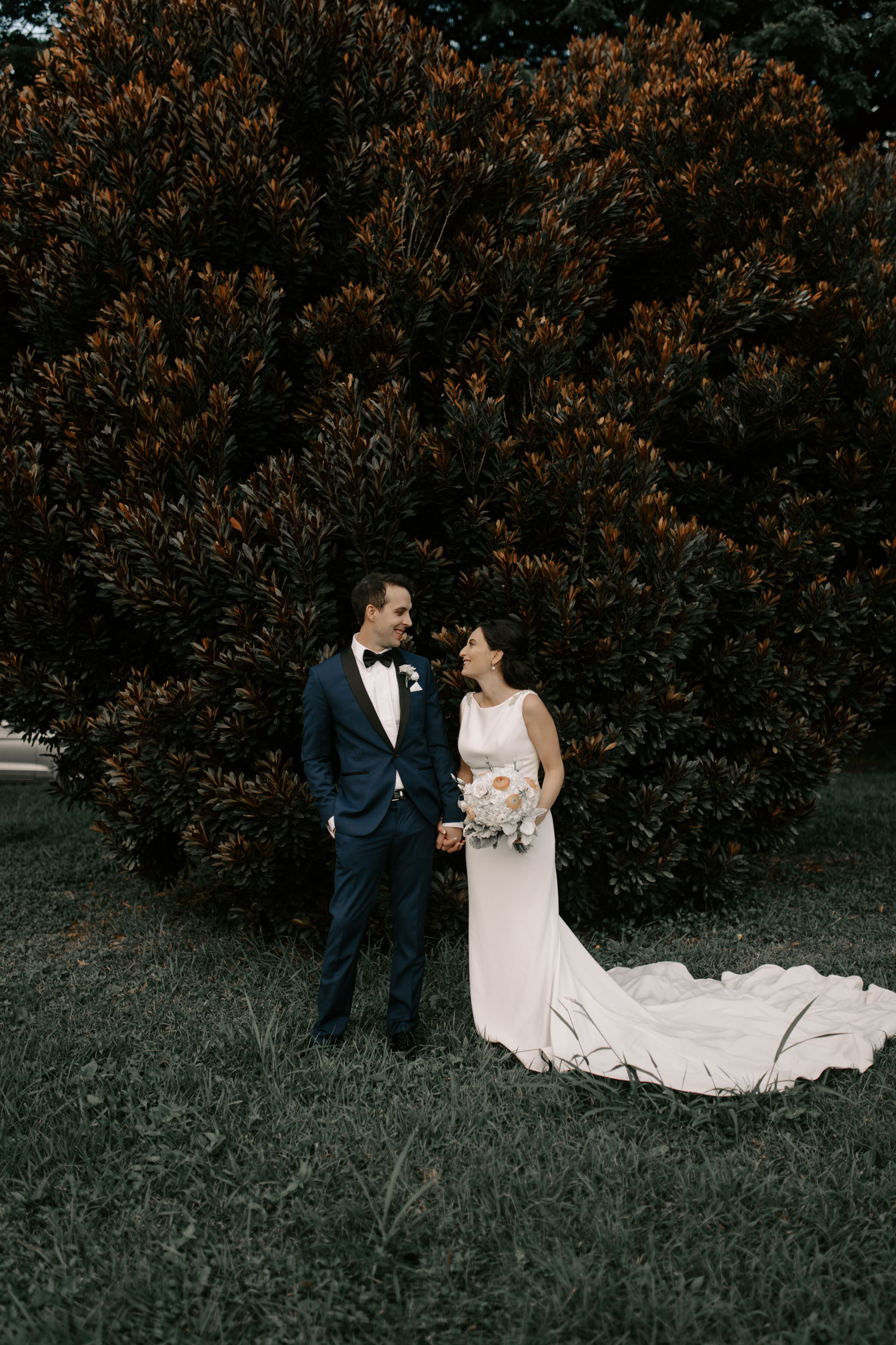 McBryde National Botanical Gardens Kauai Elopement by Hawaii Wedding Photographer Desiree Leilani