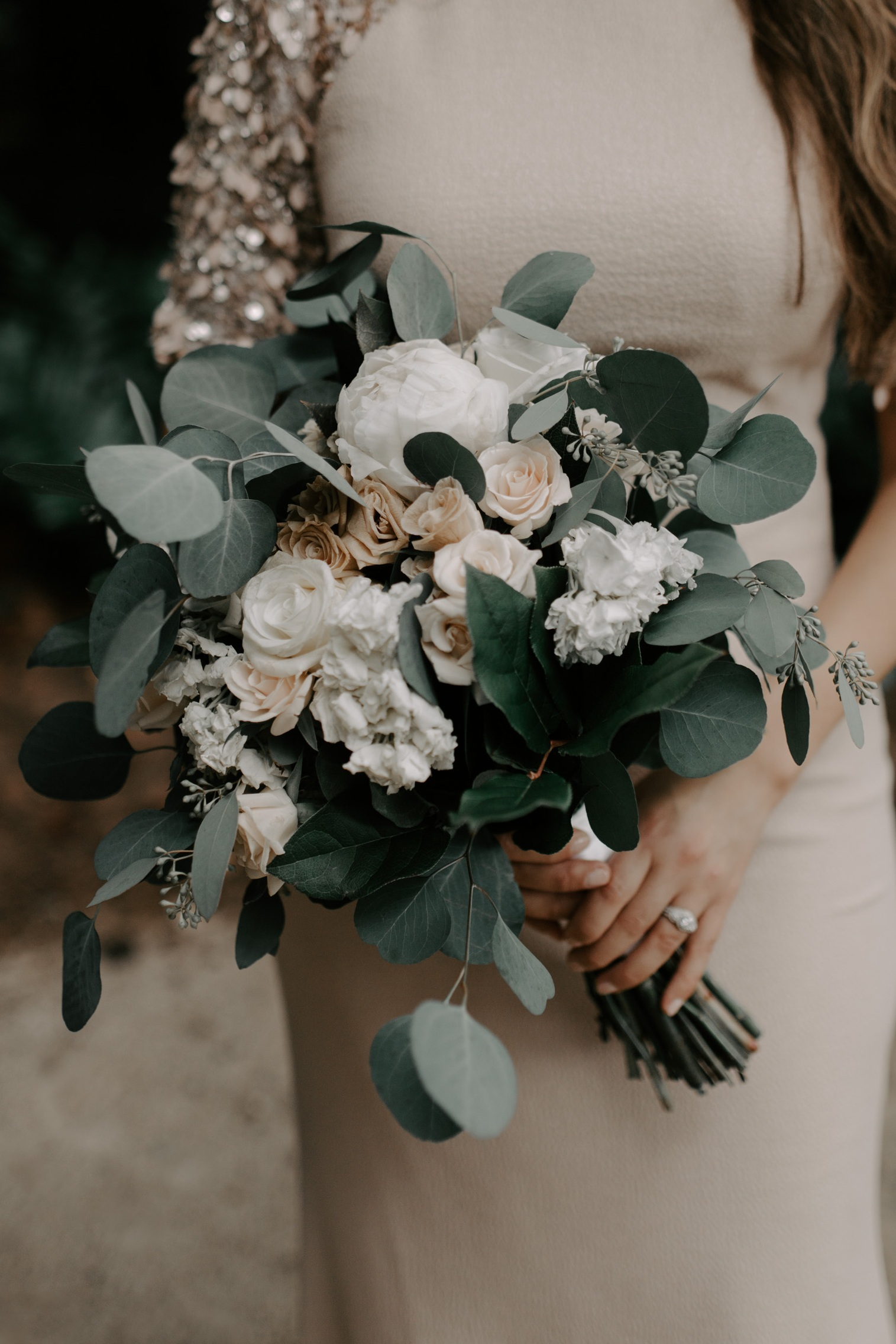 Kualoa Ranch Secret Island Wedding by Hawaii Wedding Photographer Desiree Leilani