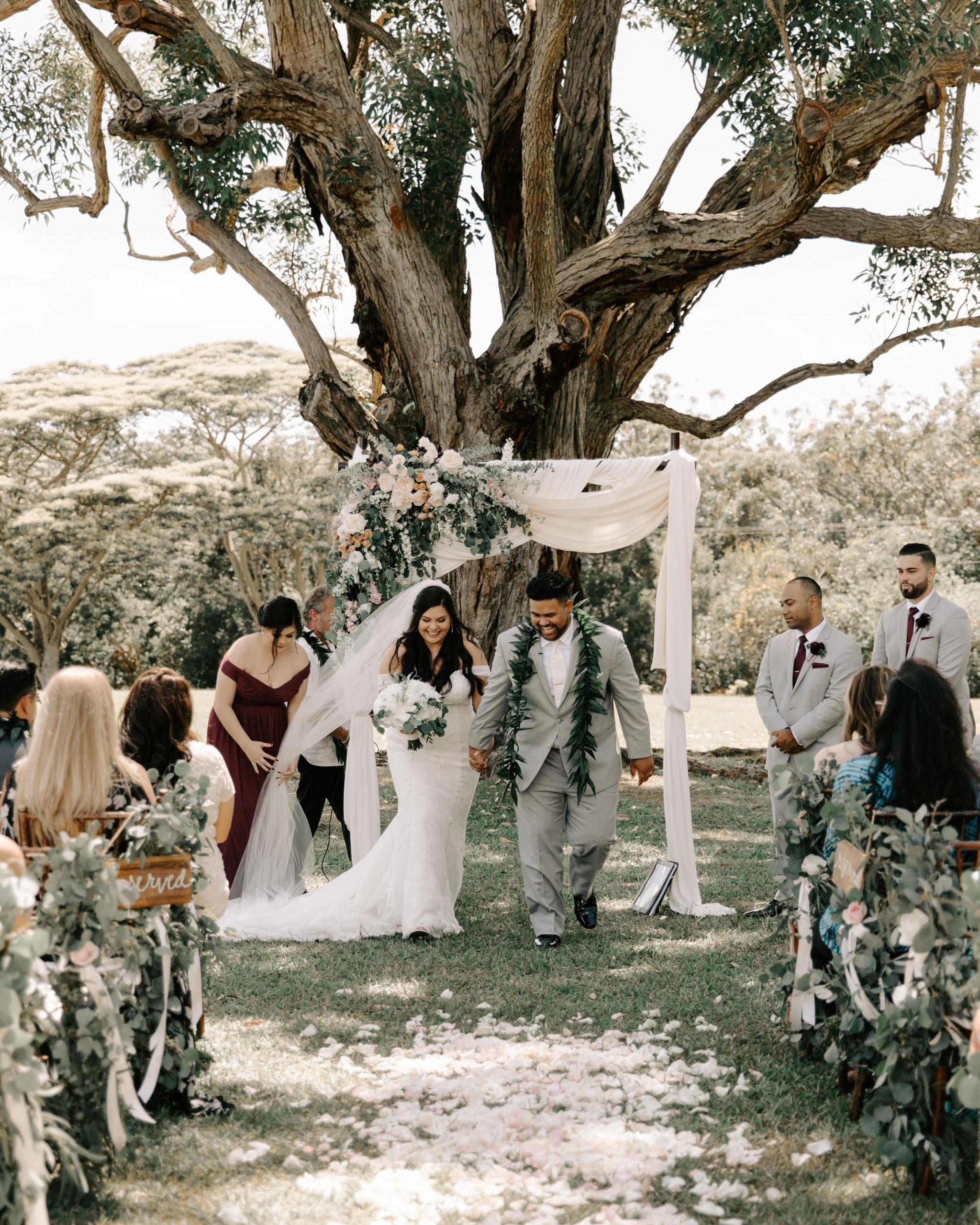 Sunset+Ranch+Hawaii+Wedding+By+Oahu+Wedding+Photographer+Desiree+Leilani