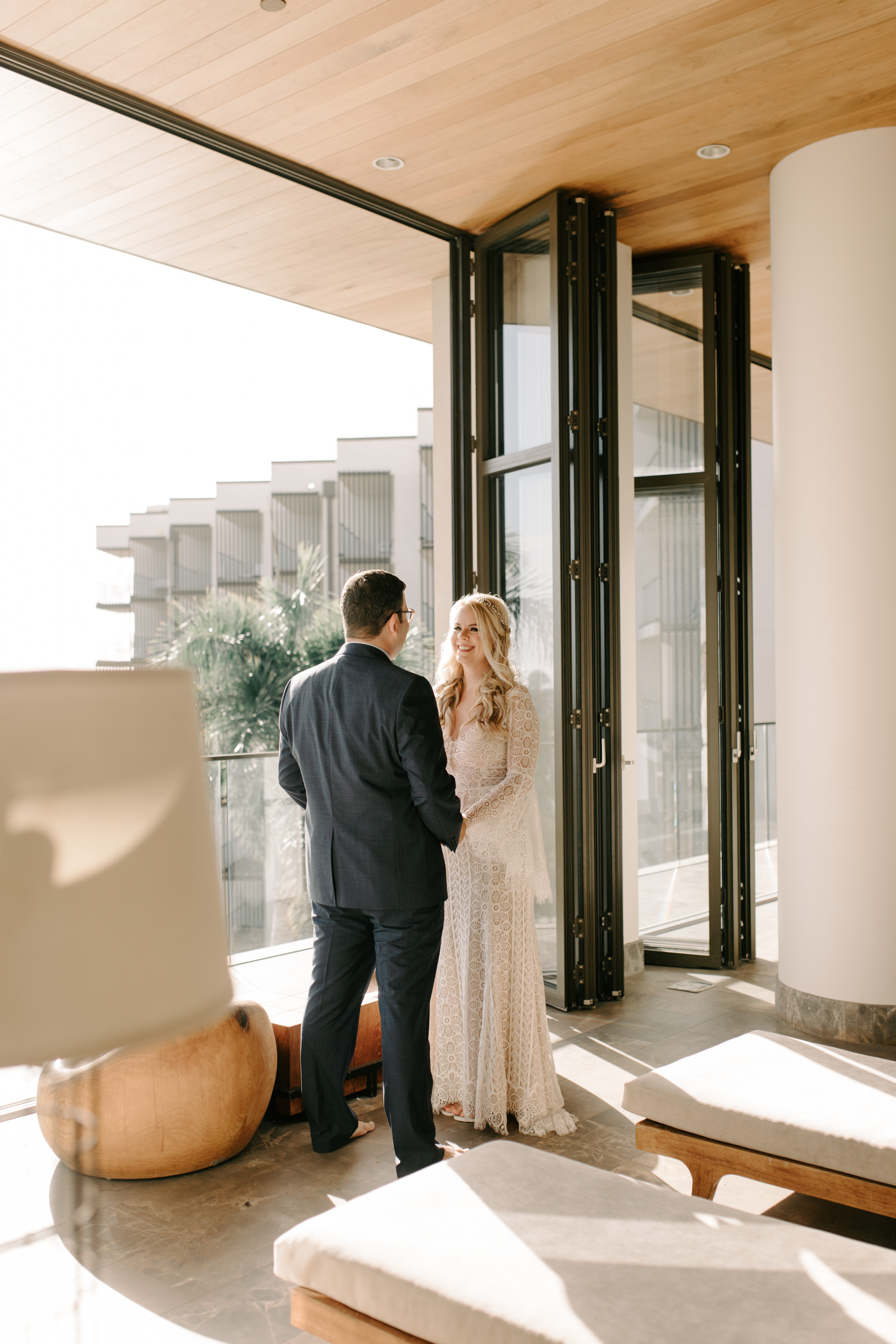 Andaz Maui Wedding By Hawaii Wedding Photographer Desiree Leilani