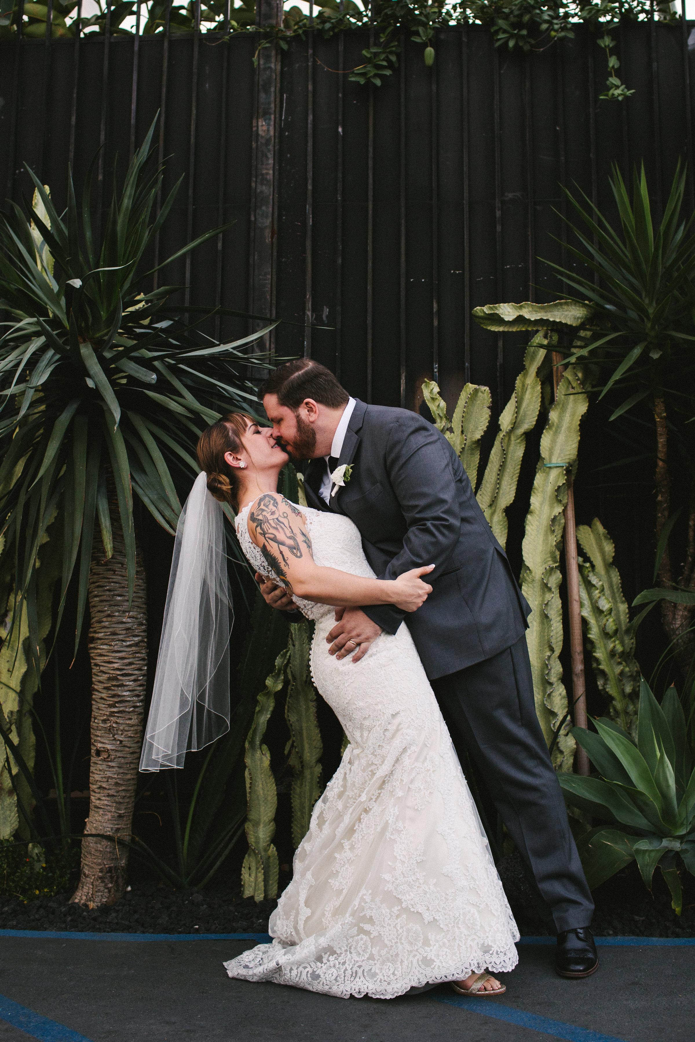 KARI & ALEX MILWICK, LOS ANGELES
