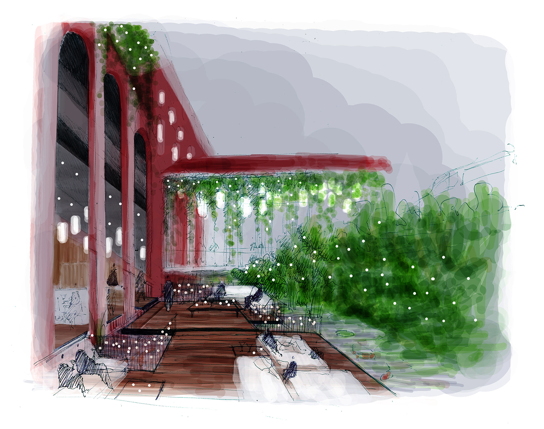 BOIFFILS-Dian Shan Lake-Sketch-Hotel-04.jpg