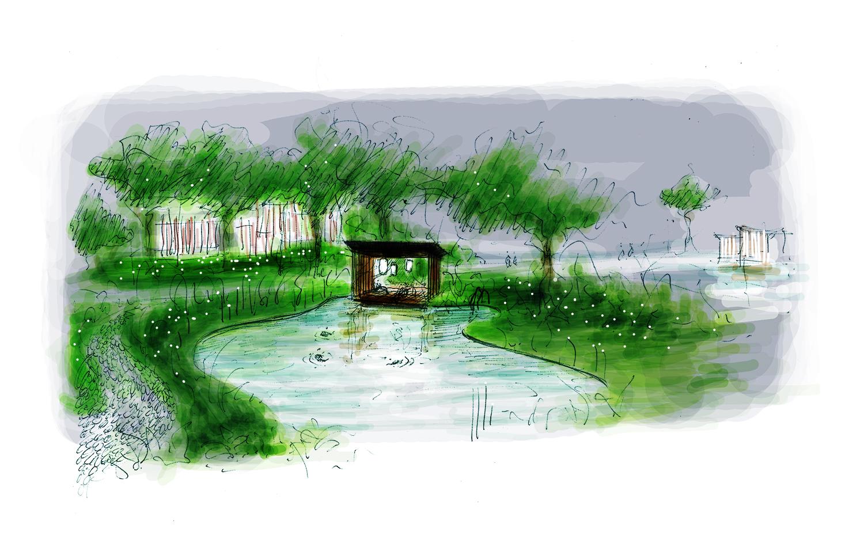 BOIFFILS-Dian Shan Lake-Sketch-Landscape-03.jpg