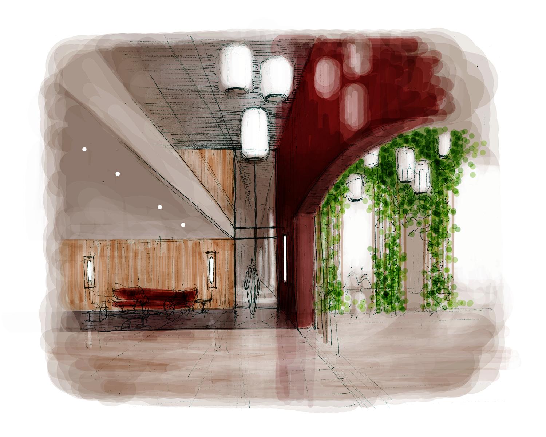 BOIFFILS-Dian Shan Lake-Sketch-Lobby-01.jpg