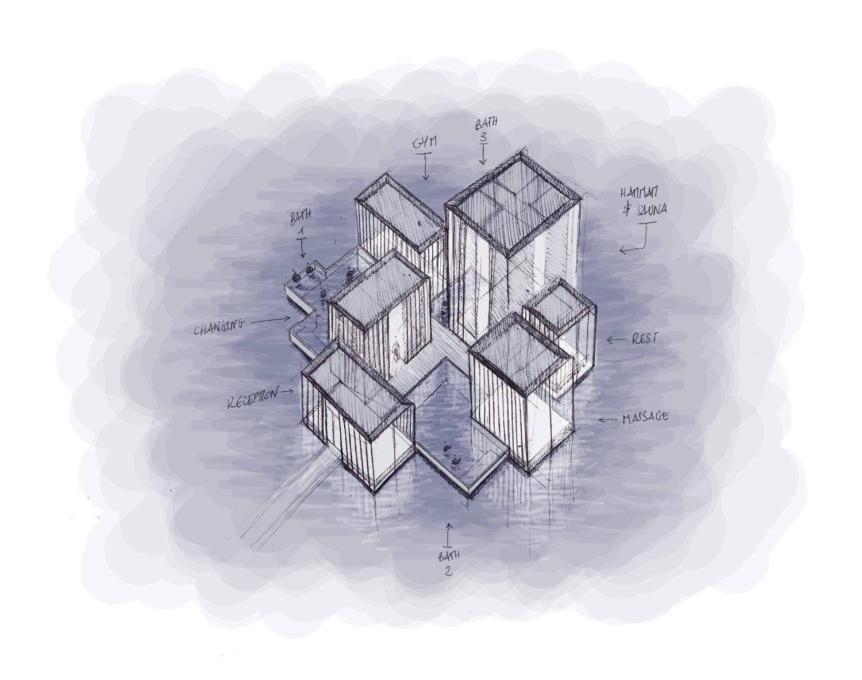BOIFFILS-Dian Shan Lake-Sketch-Spa-03.jpg