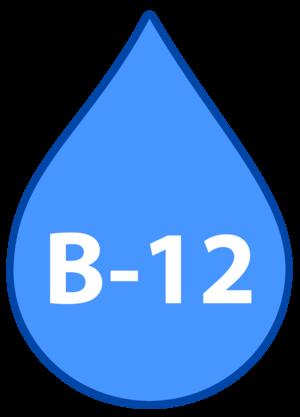 Vitamin B-12 IV