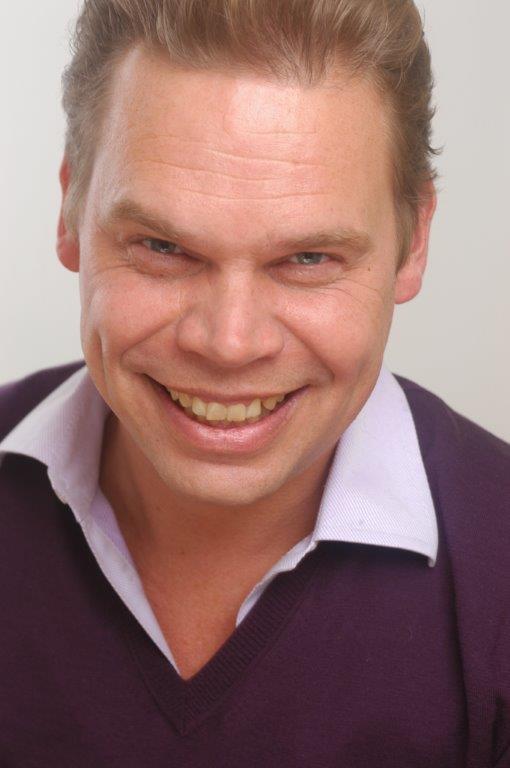 Tom Bohne, President Music Universal Music