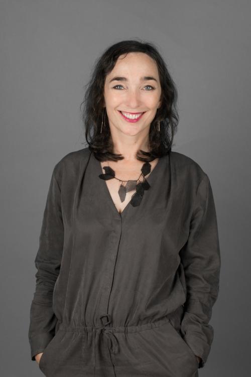 Mona Rübsamen, Founder&CEO FluxFM / Flux Music