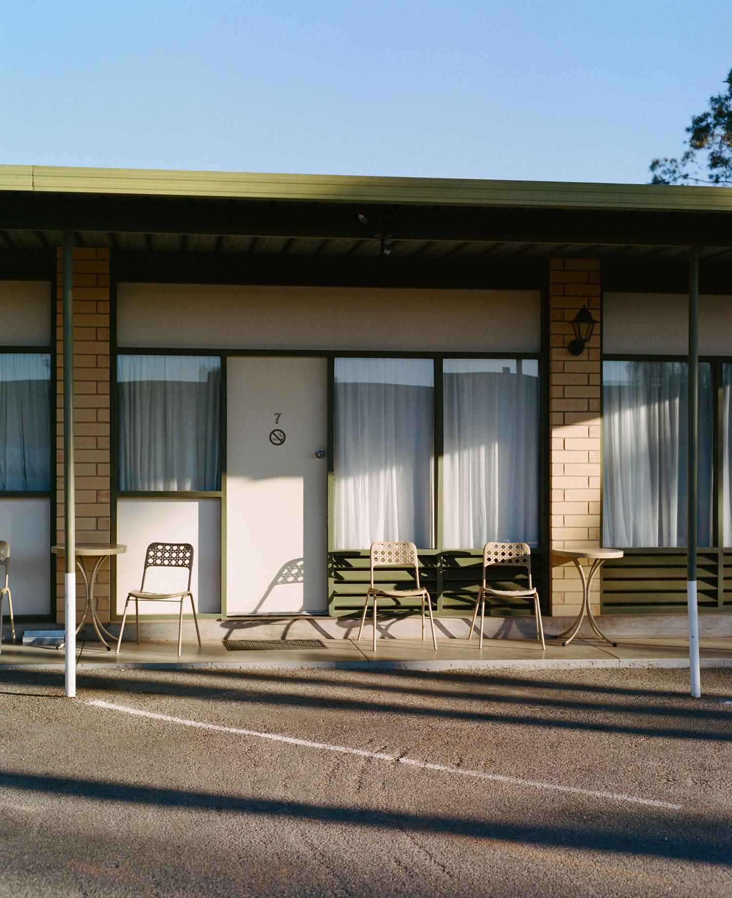 Broken Hill. (Sept 18')