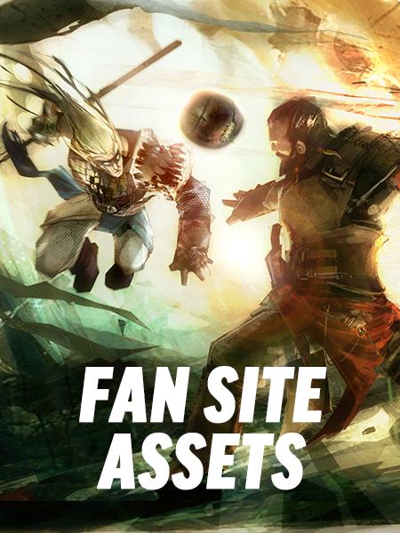 Fan Site Assets