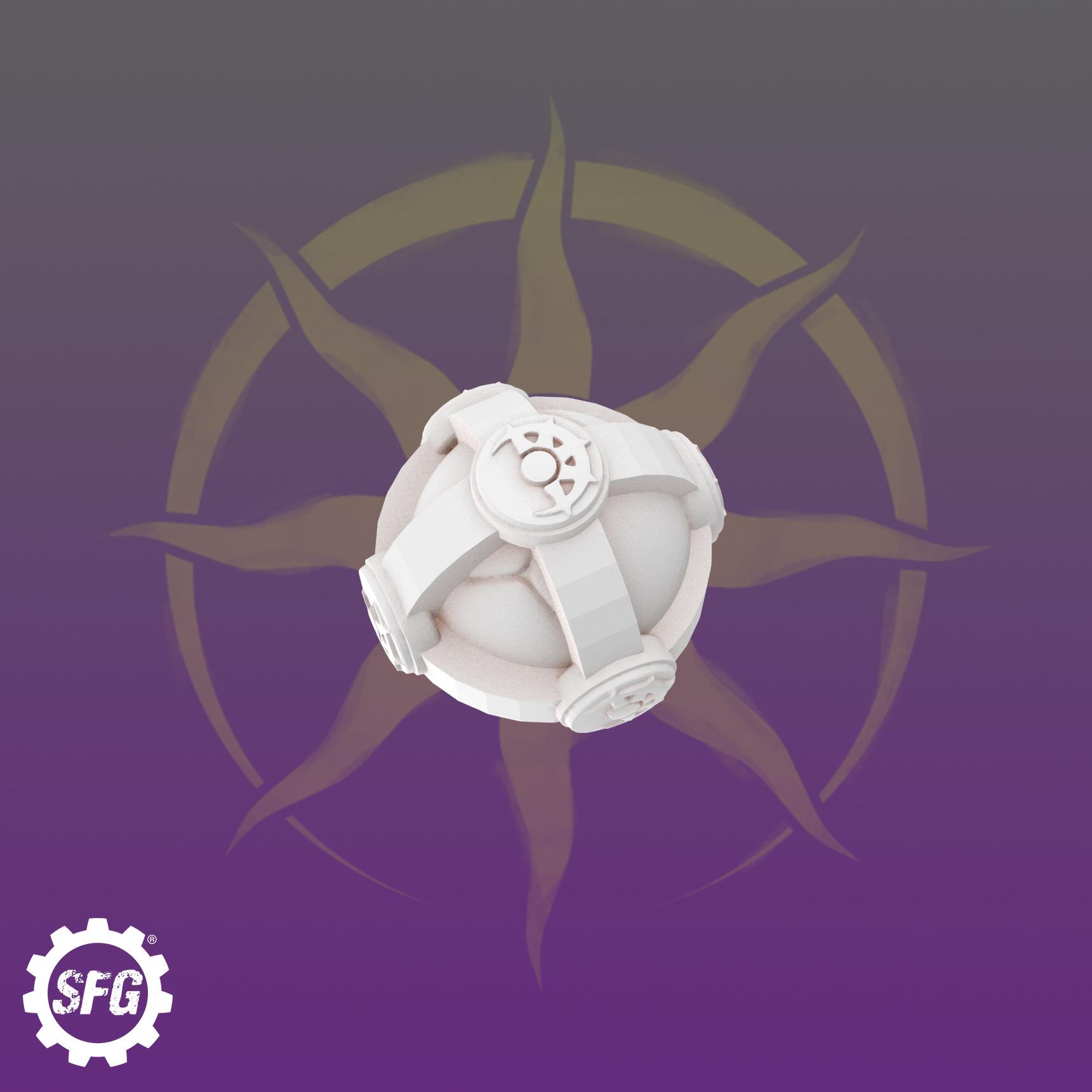 Solthecian Themed Ball