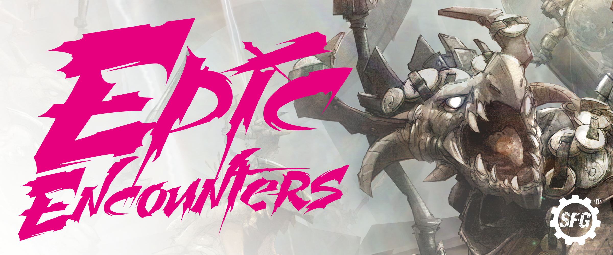 Epic Encounters | Steamforged Games