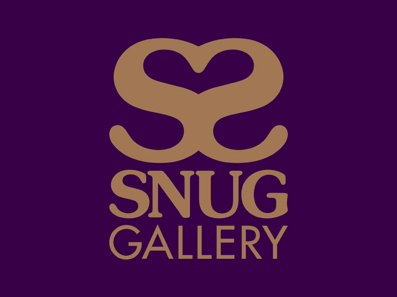 Snug Gallery, Artists Open House, Hove.