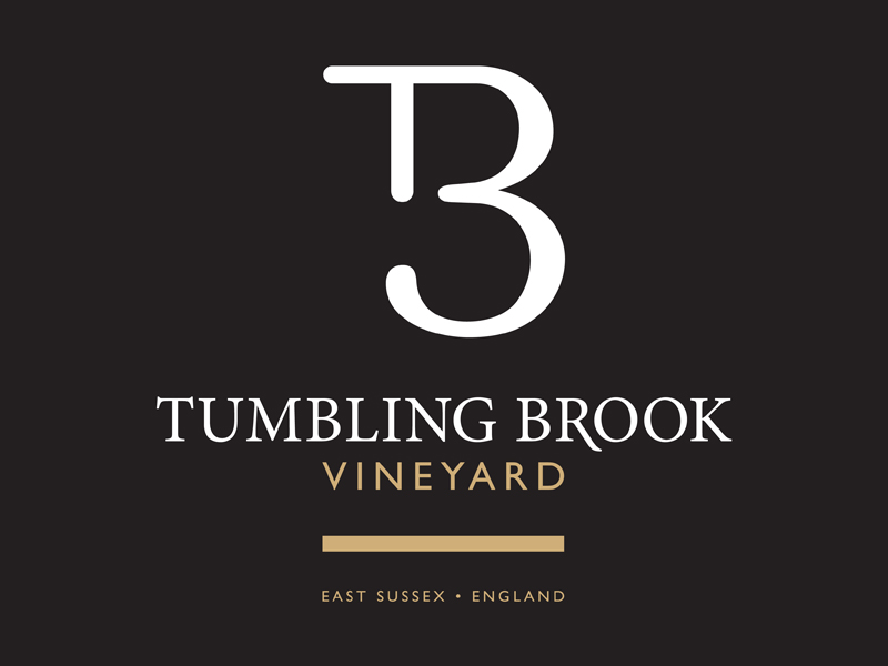 Tumbling Brook Vineyard, Ashburnham East Sussex.