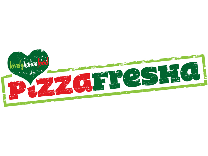Pizza Fresha, Brighton.