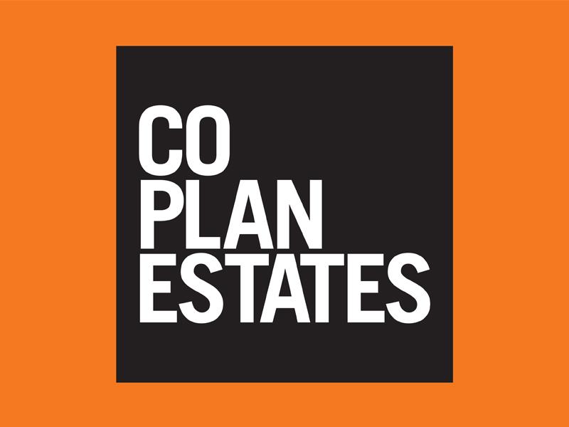 Coplan Estates, London.