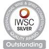 Silver Outstanding International Wine & Spirit Competition 2013  Batch 1