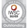 Silver Outstanding Scotch Single Malt - Islay - 2013 International Wine & Spirit Competition  Batch 2