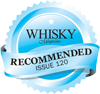 Recommended Issue 120 - 2014 Whisky Magazine  Batch 2