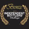 Bronze Grain Whisky - NAS - 2013 Independent Bottlers' Challenge  Batch 1