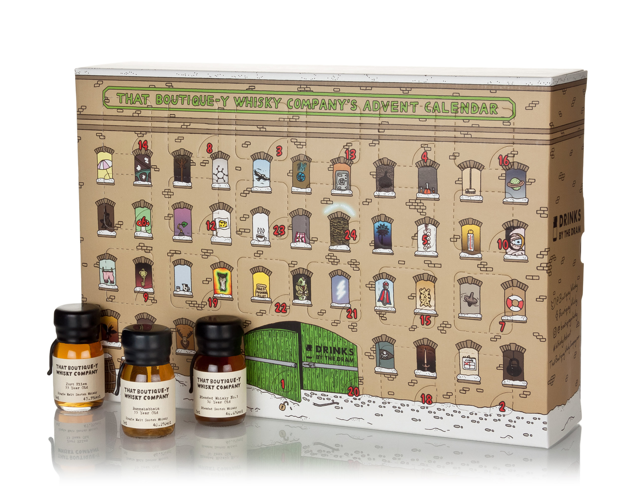 That Boutique-y Whisky Company's Advent Calendar (2017 Edition).jpg