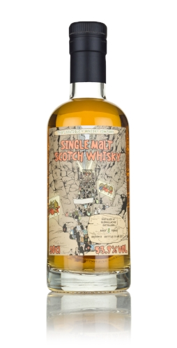 Glenallachie 8 Year Old - Batch 2 (That Boutique-y Whisky Company).jpg