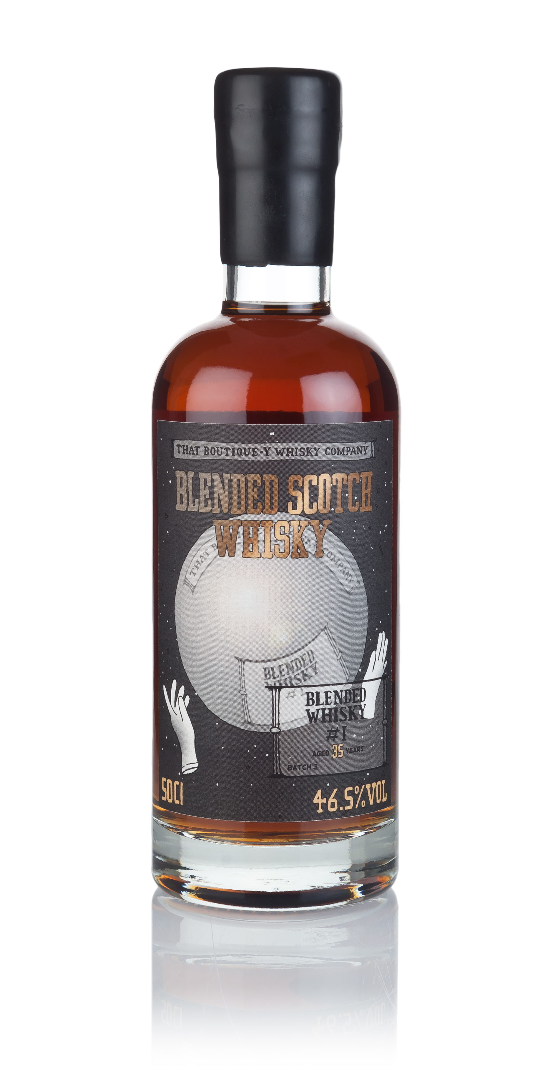 Blended Whisky #1 35 Year Old - Batch 3 (That Boutique-y Whisky Company).jpg
