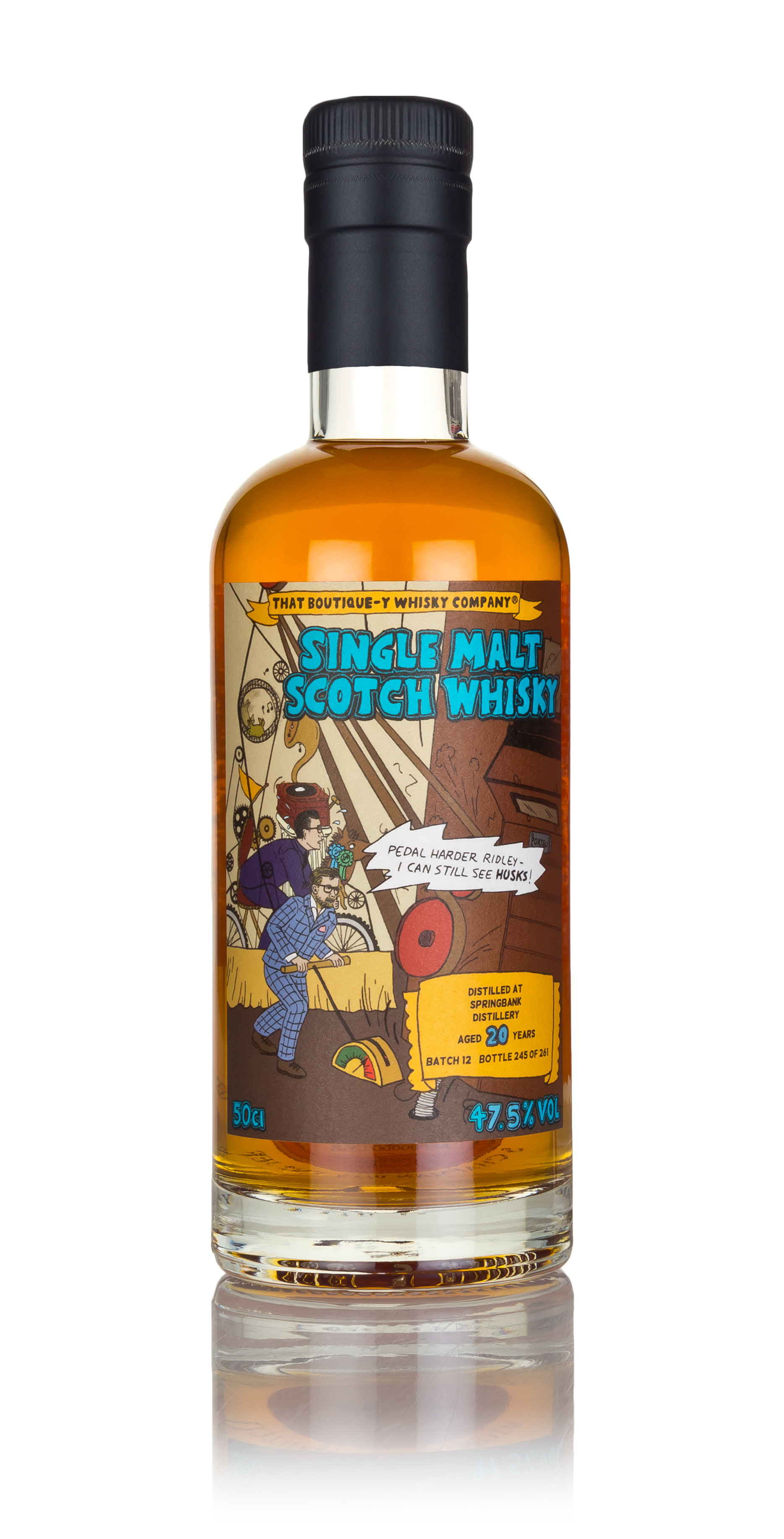 Springbank - Batch 12 - 20 Year Old (That Boutique-y Whisky Company).jpg