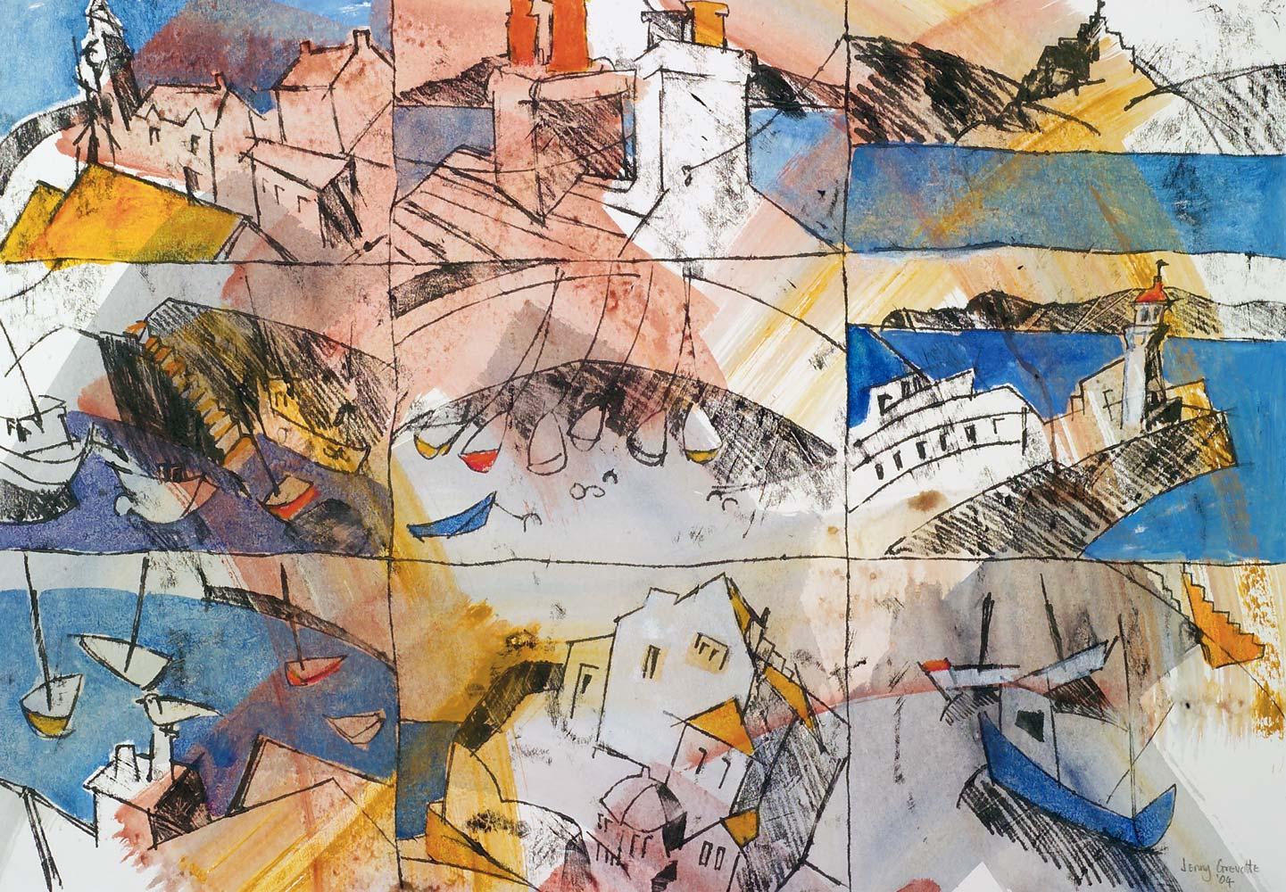 Fragments of Cornwall