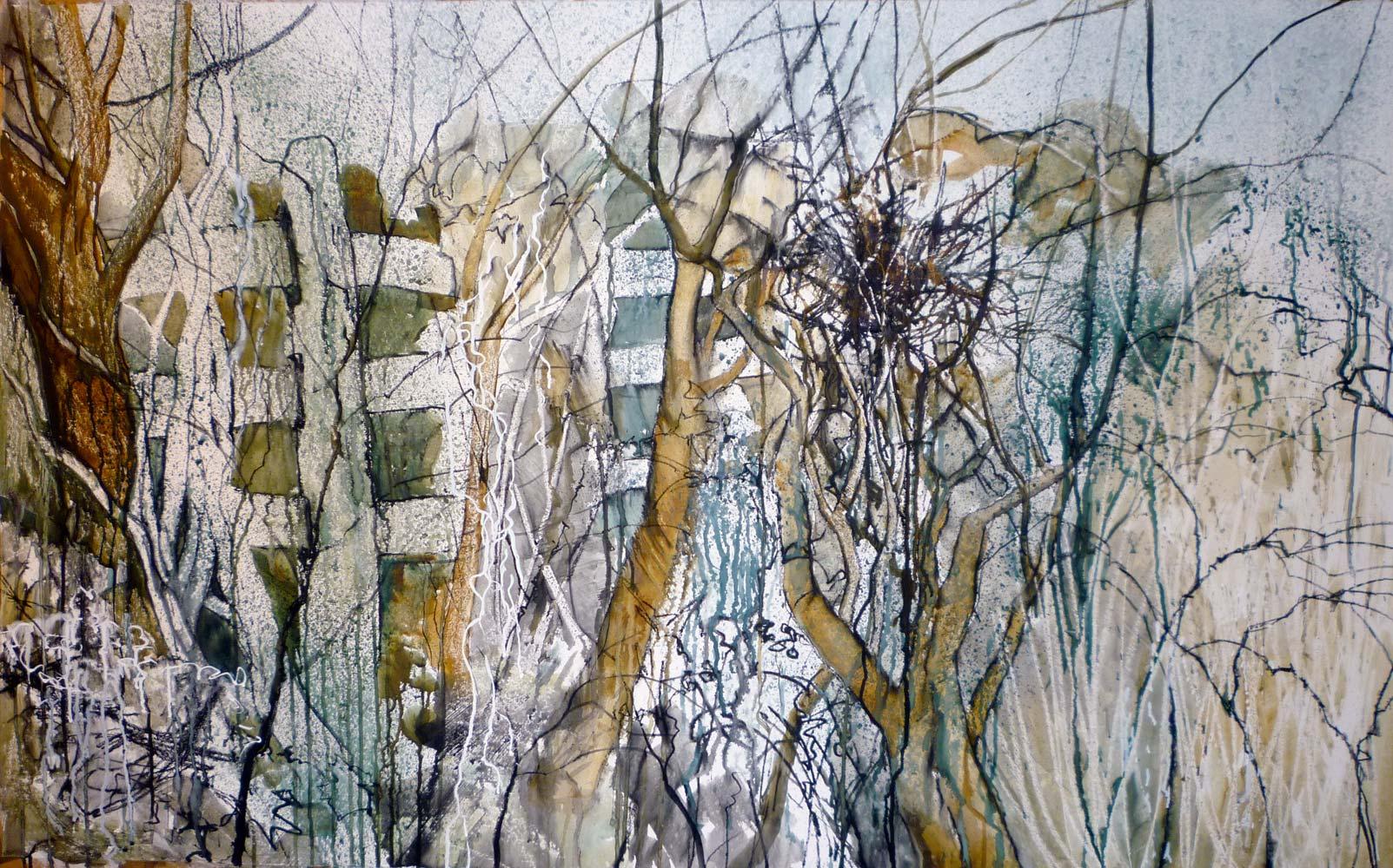 Winter hedgerow 3