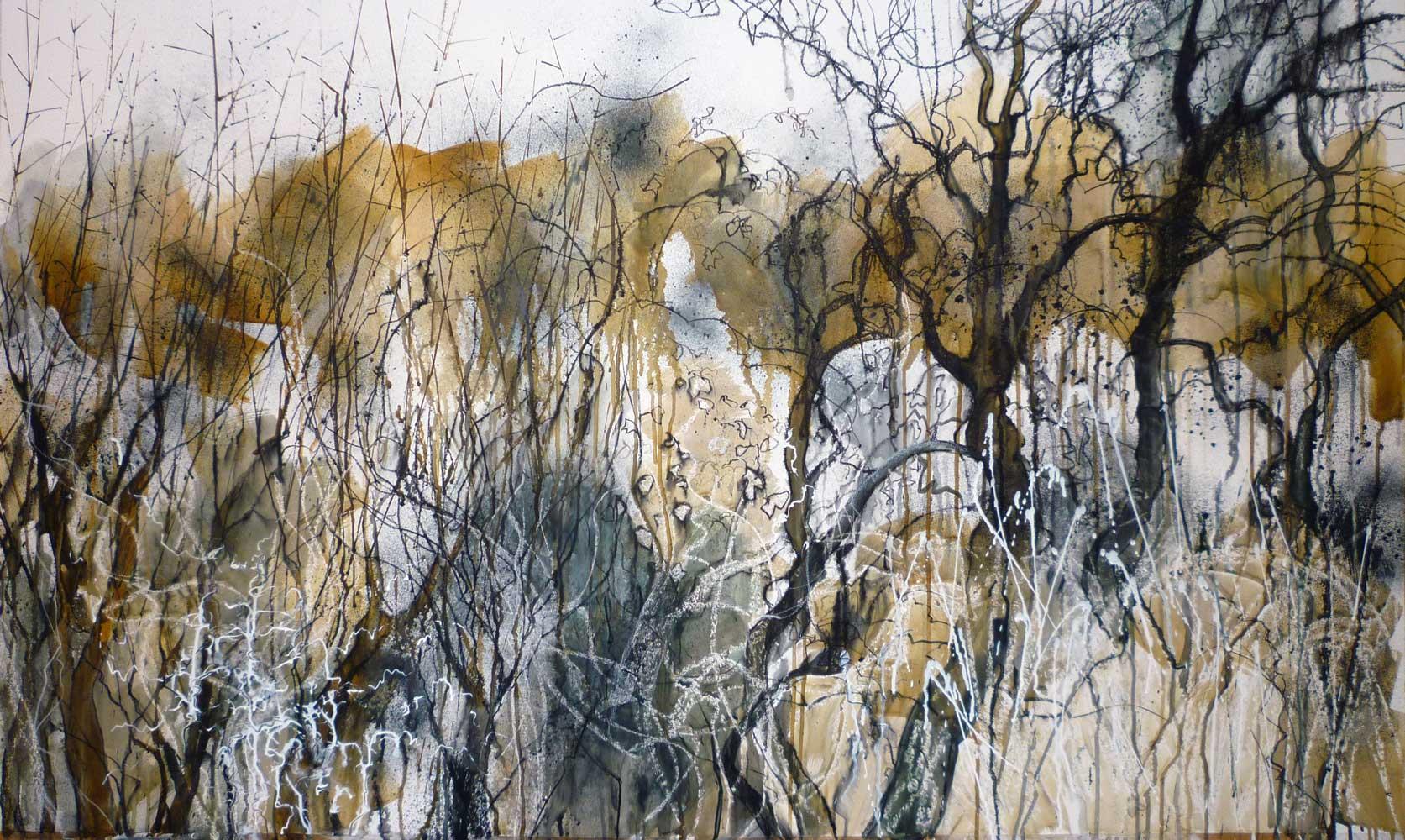 Winter hedgerow 5