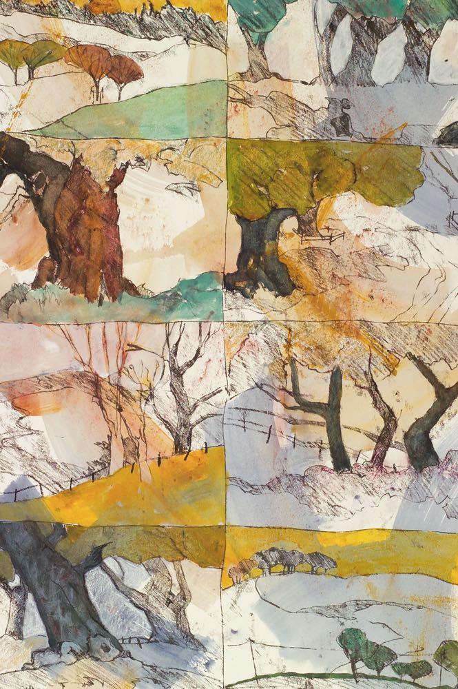 Tree fragments