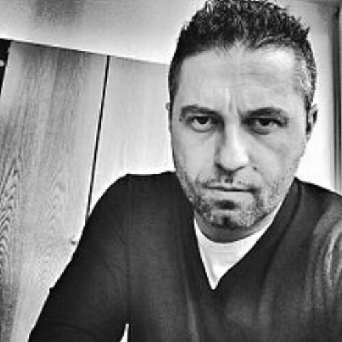 Leonidas Chantzaras, Senior A&R Universal