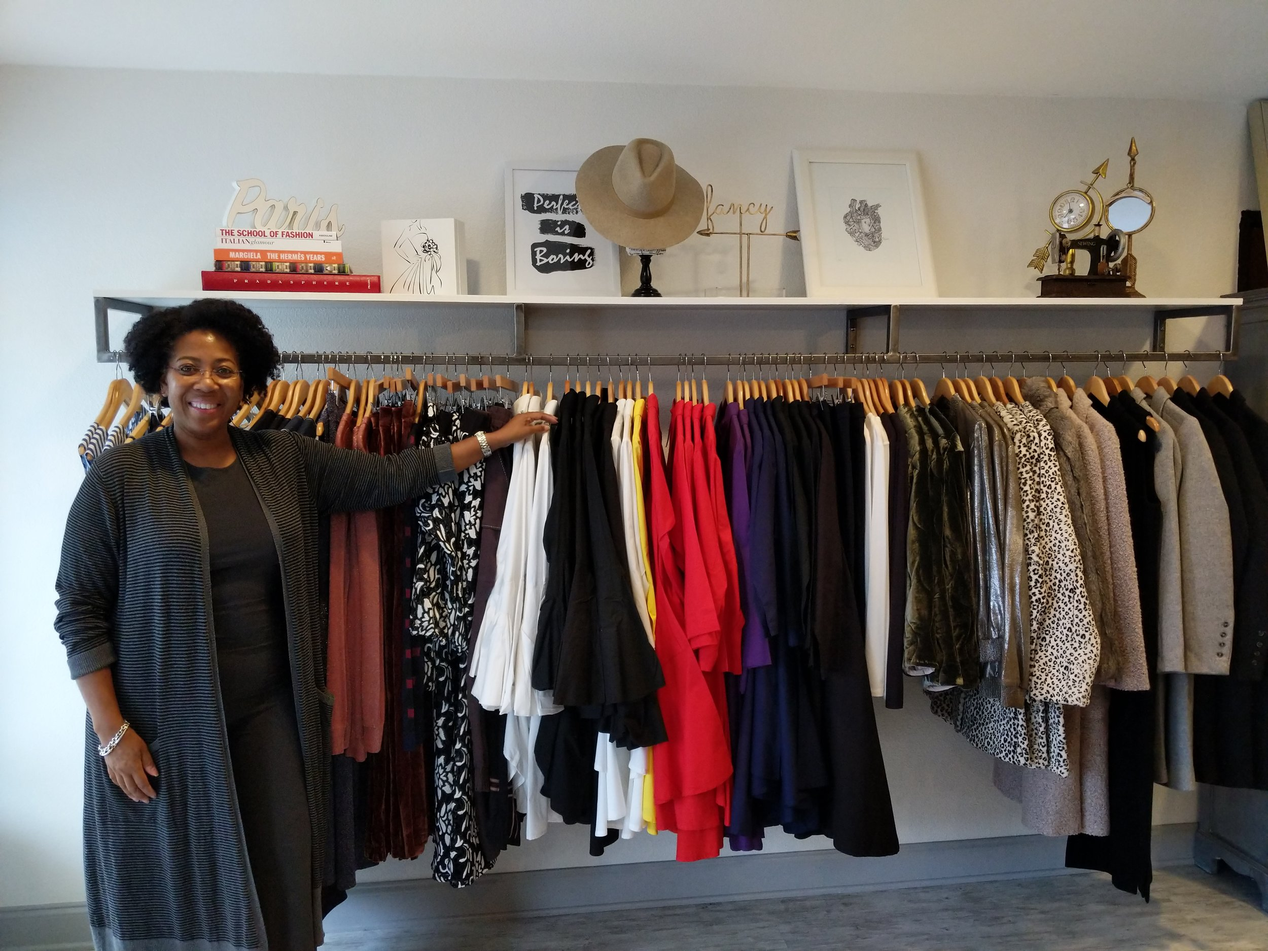 Alta Alexander, founder of Altatudes, shares what it's like to run one of Austin's highest profile boutiques while incorporating giving back to the Austin community through her Hearts & Handbags program.