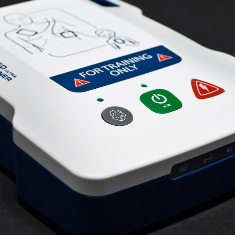 Designing for Saving Lives