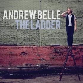 """ANDREW BELLE """"THE LADDER"""""""