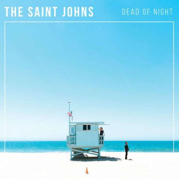 "THE SAINT JOHNS ""DEAD OF NIGHT"""