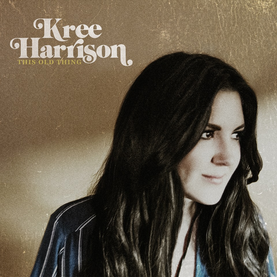 "KREE HARRISON ""THIS OLD THING"""