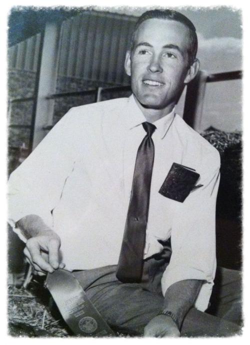 Dwayne Webb, Lincoln Arkansas