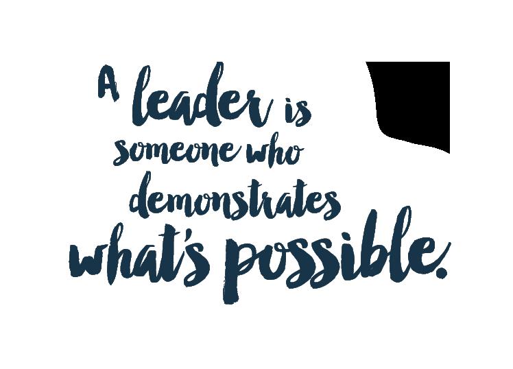 Legacy Leaders -