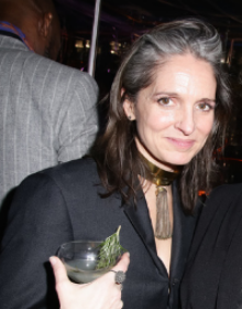 Christine Jones, director. Queen of the Night.